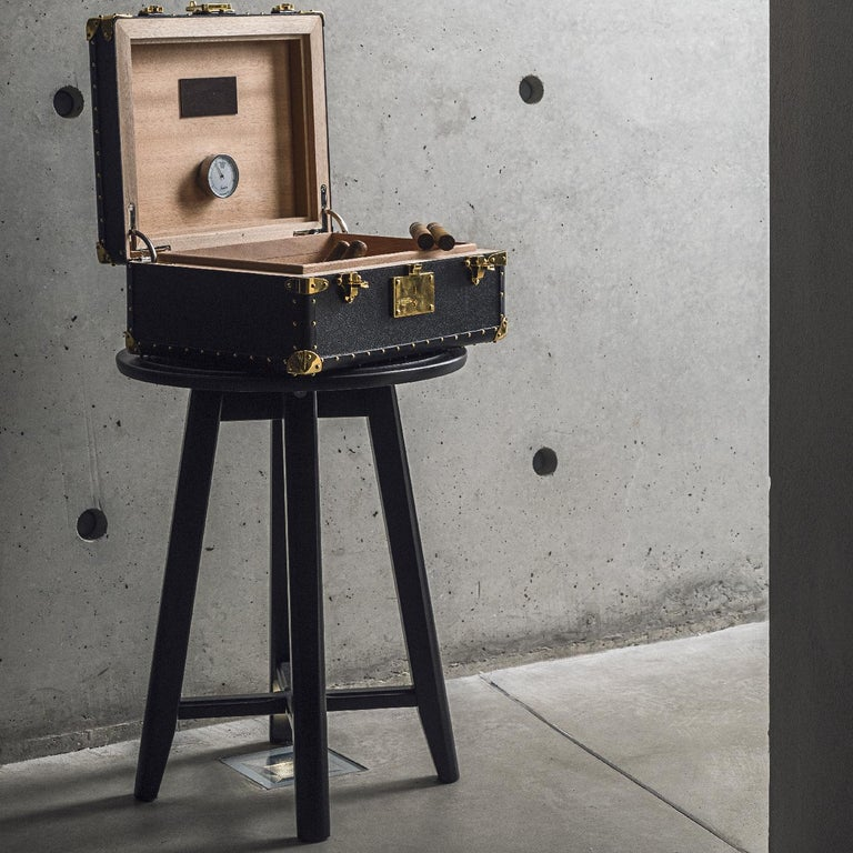 Modern Humidor For Sale