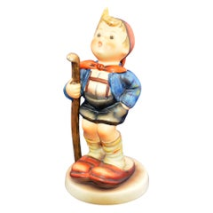 Hummel Little Hiker Figurine