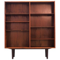 Hundevad Bookcase Rosewood