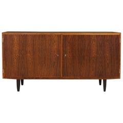 Hundevad Cabinet Rosewood 60 70 Vintage