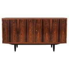 Hundevad Cabinet Rosewood Vintage