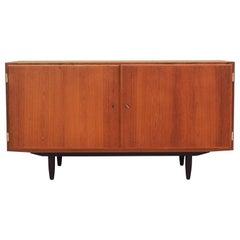 Hundevad Cabinet Teak, 1960s-1970s
