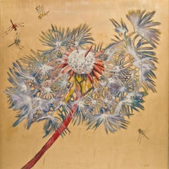 Dandelion - Dragonfly