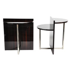Hungarian Side Table