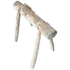 Hungarian Wooden Sawhorse