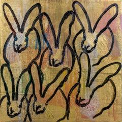 6 Bunnies