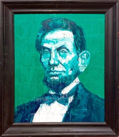 Abraham Lincoln (Green)