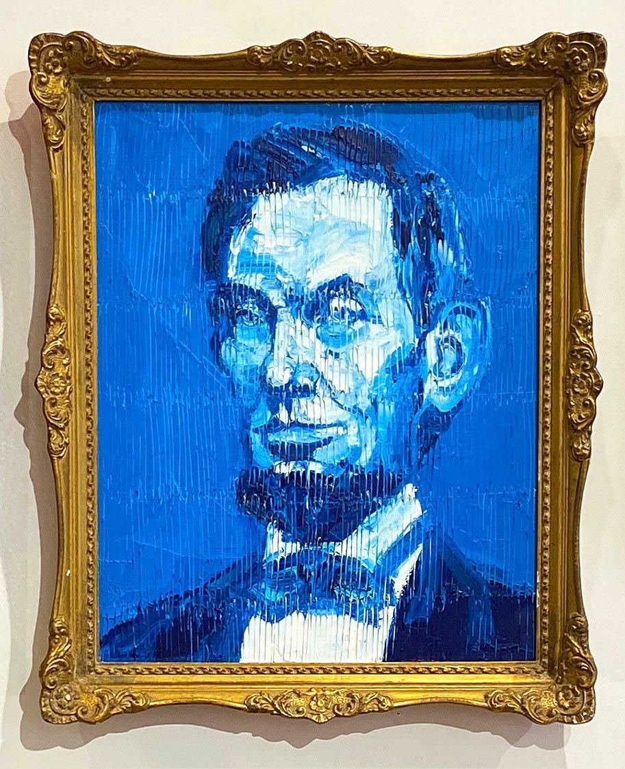 Blue Abe