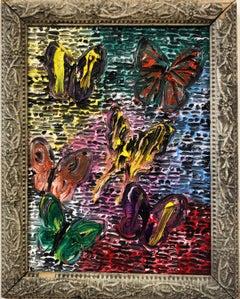 Butterflies & Guardians