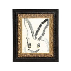 CHL2457 - Bunny Painting