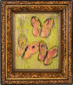 "Hunt Sonem ""Coppers"" Butterflies"