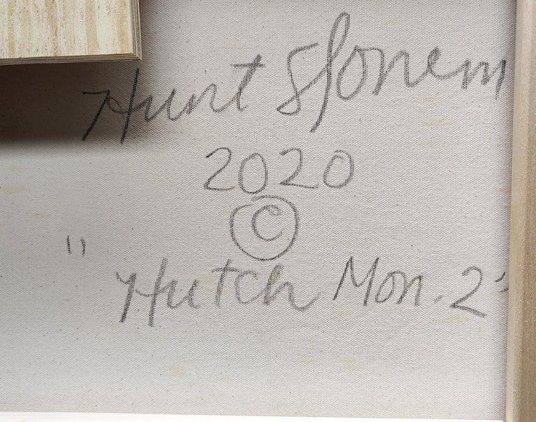 Hutch Mon 2 For Sale 2
