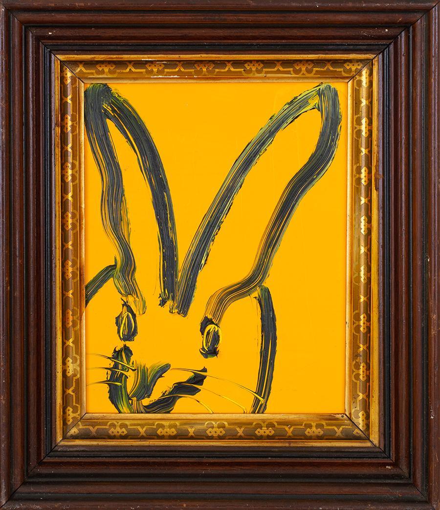 Marigold Bunny