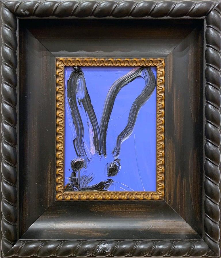 Myconos - Painting by Hunt Slonem