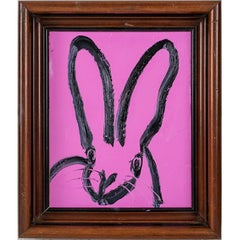 Pink Audrey (CSR2562)