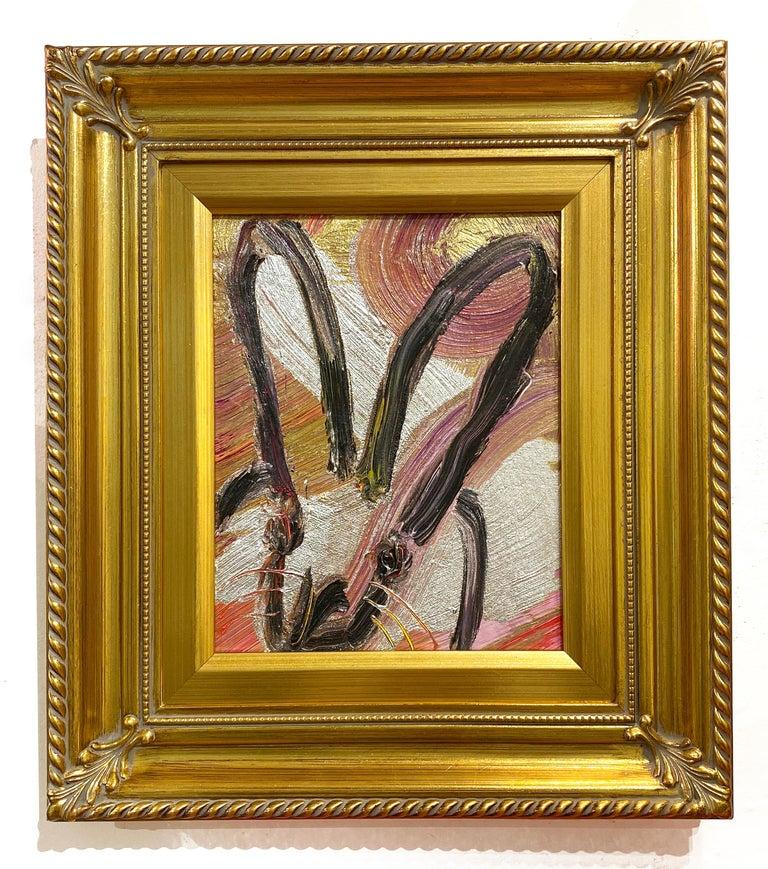 Silverado - Painting by Hunt Slonem