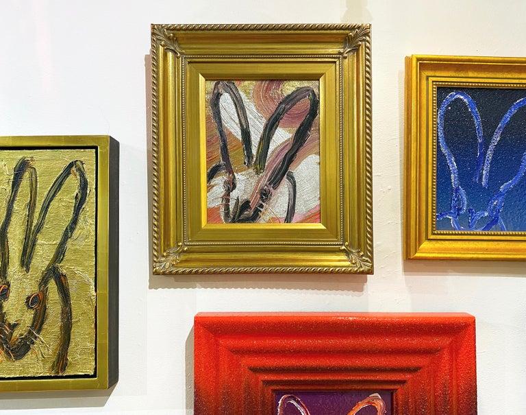 Silverado - Contemporary Painting by Hunt Slonem