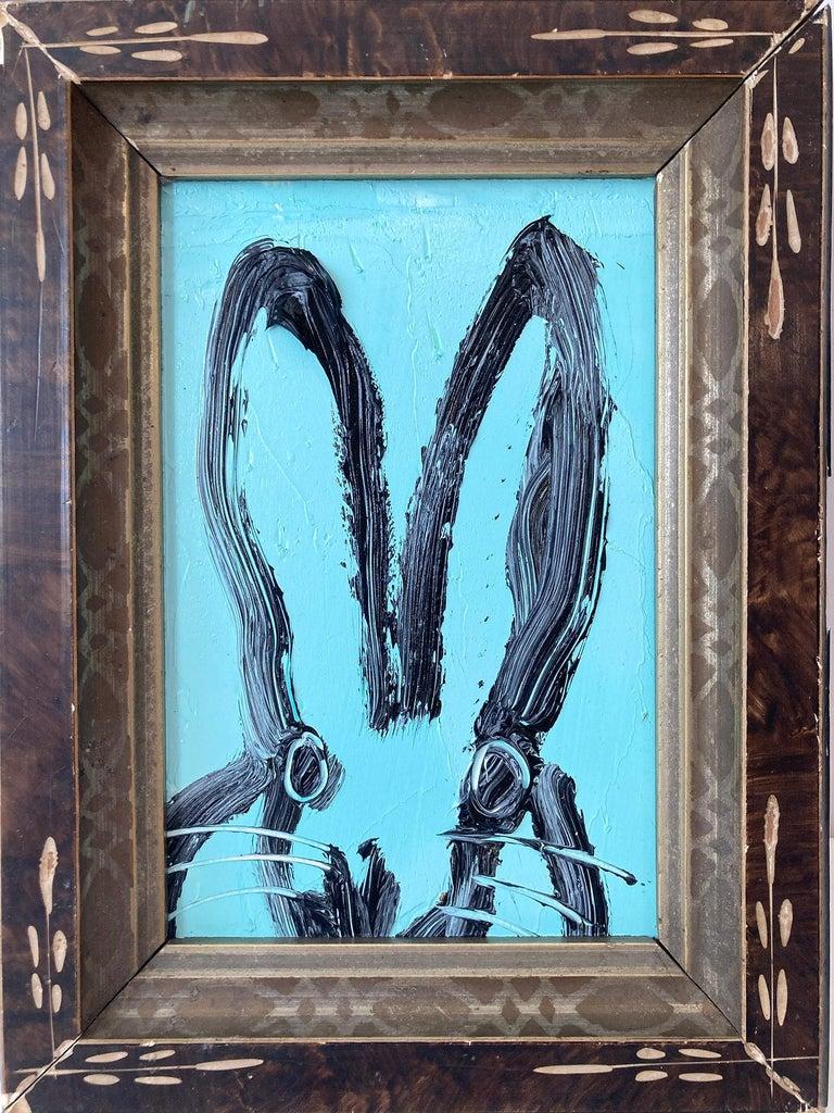 Hunt Slonem Art 622 For Sale At 1stdibs