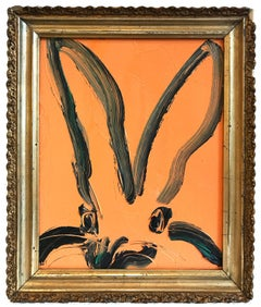 Untitled (Bunny on Coral)