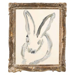 Untitled (Bunny Painting 0007)