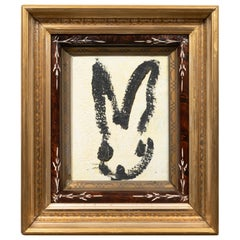 Untitled (Bunny Painting) CS1073