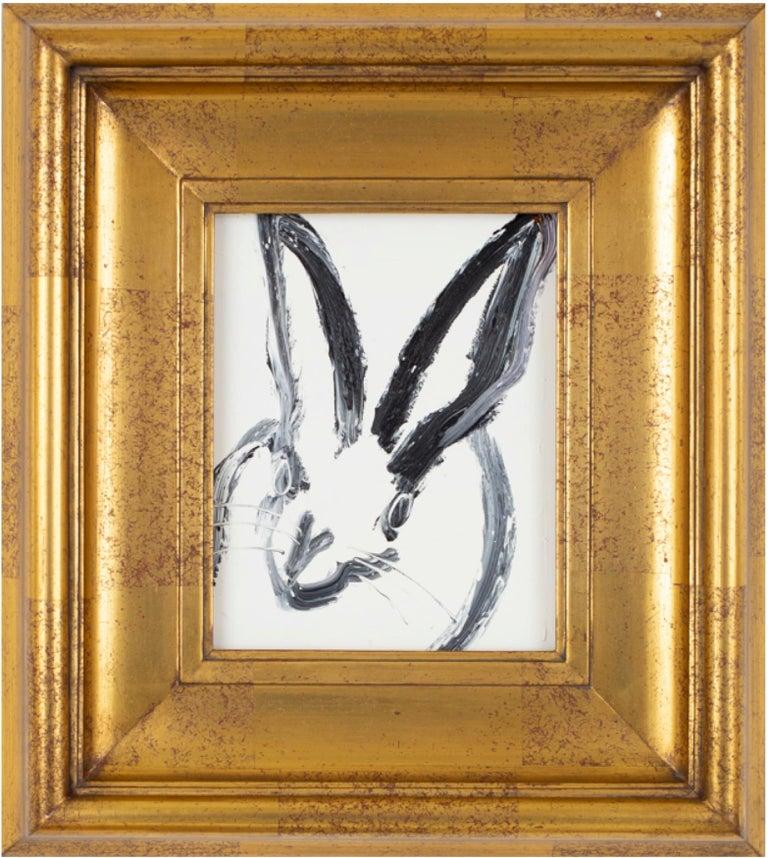 Hunt Slonem Animal Painting - Untitled (EA00531)