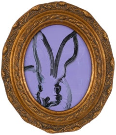 Untitled Oval Bunny (EA00638)