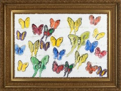 White Butterflies (KFJ02982)