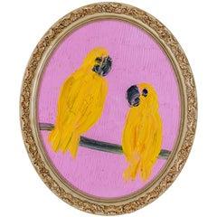 Yellow Birds 2 (CSR2296)