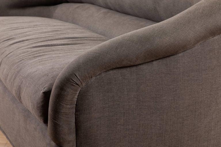 Contemporary Huxley Sofa by Lawson-Fenning For Sale