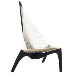 Høvelskov Harp Chair