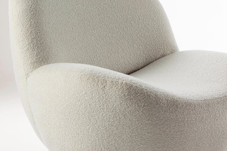 Hygge Armchair by Collector For Sale 3