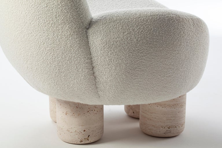 Hygge Armchair by Collector For Sale 5