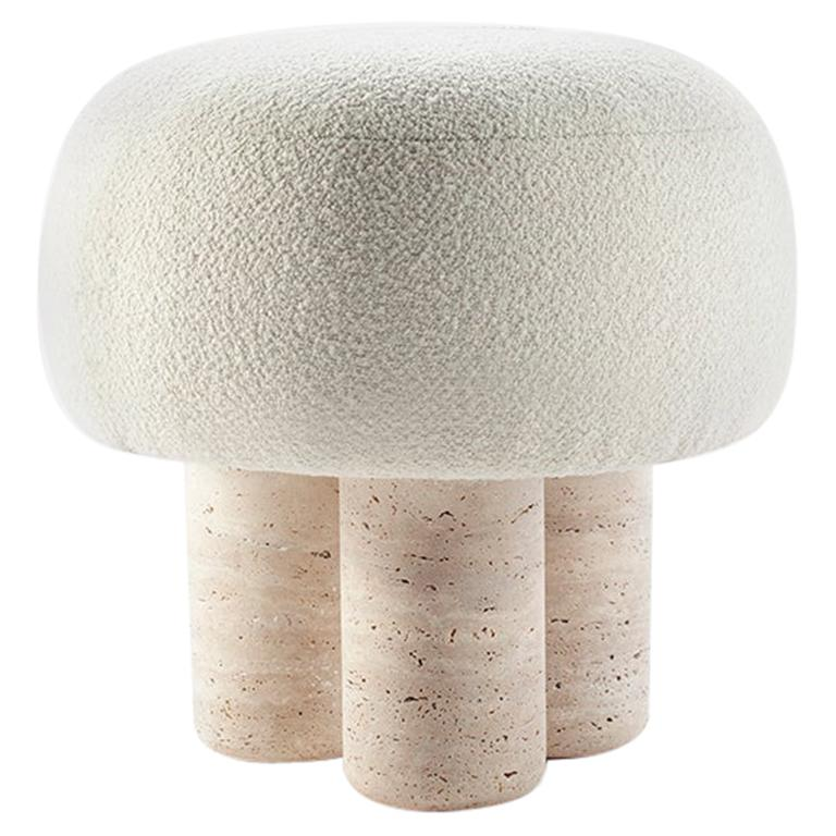 Hygge Stool by Collector