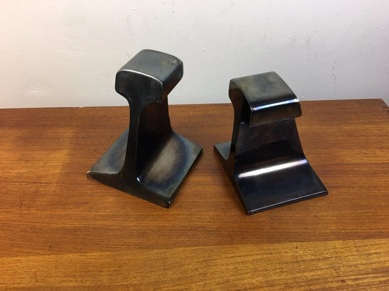 Very heavy pair of