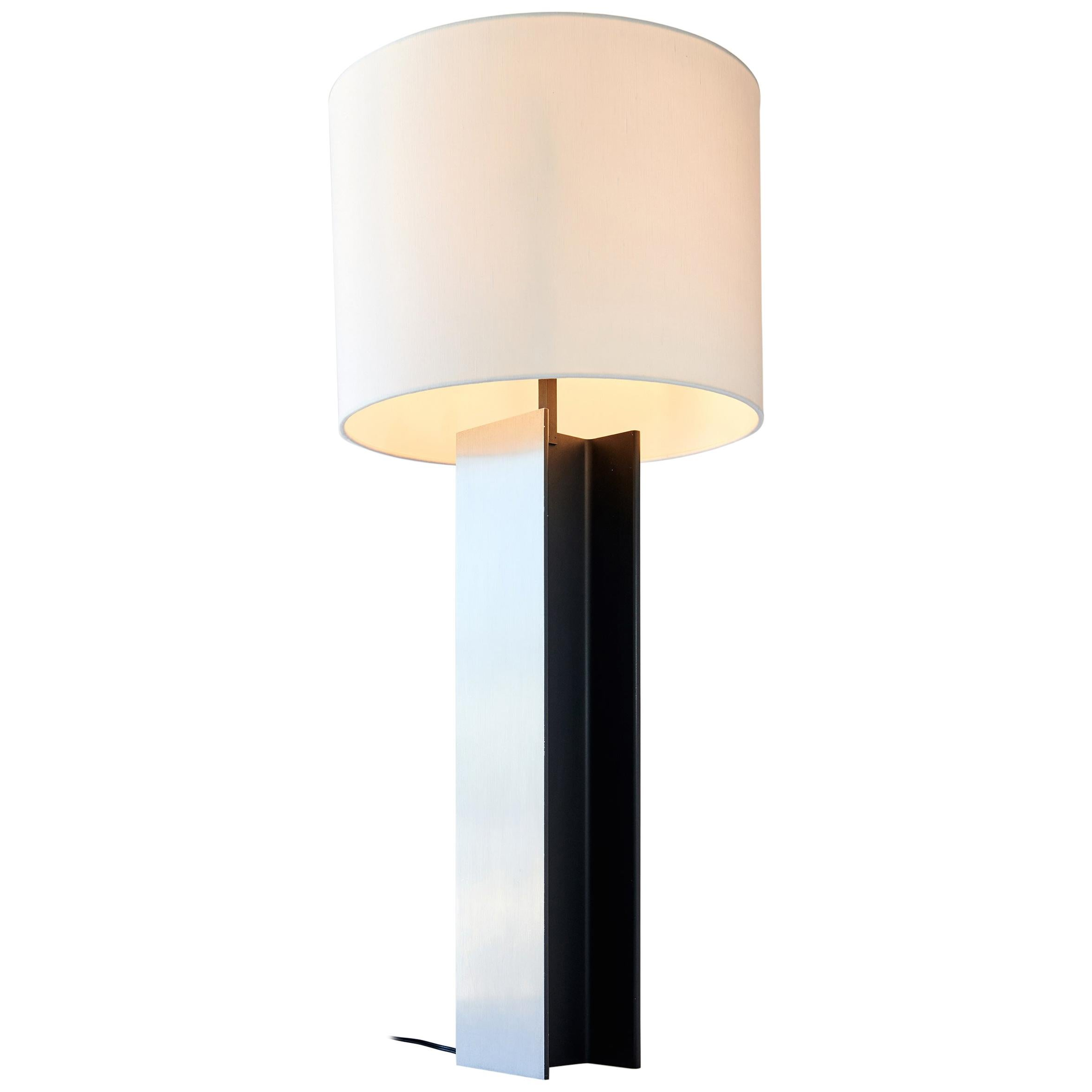 I-Beam Table Lamp by Laurel