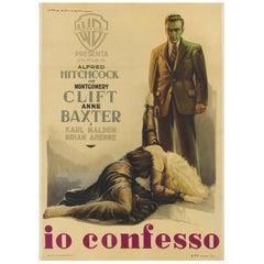 I Confess / Io Confesso