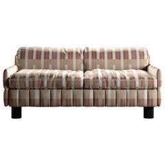 I LOVE YOU Sofa 2 Seater Velvet