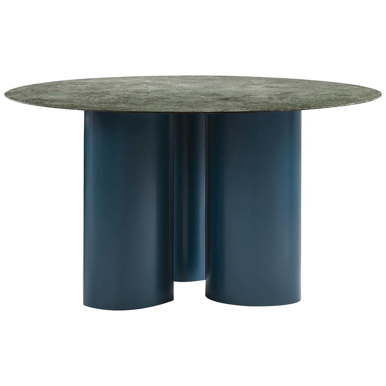 I-Tube Dining Table