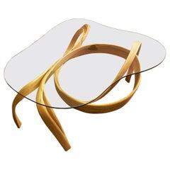 I0I Centre Table by Raka Studio