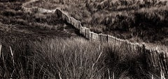Dune - Signed limited edition fine art print, black and white photography