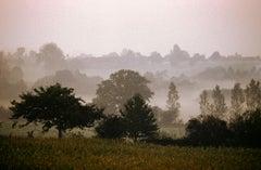 Mayenne -Signed limited edition fine art print, Color photo,Analog, France