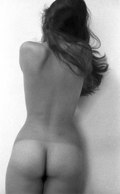 Raquel - Signed limited edition fine art print, Black white photography