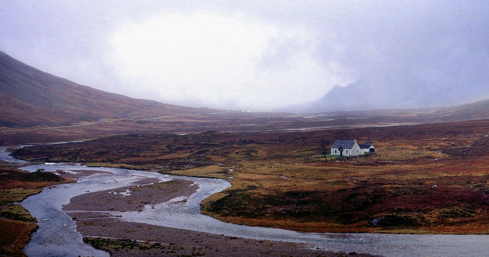 Scotland - Signed limited edition fine art print, colour landscape photography