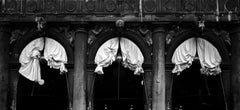 Venice - Signed limited edition fine art print, Black and white photography