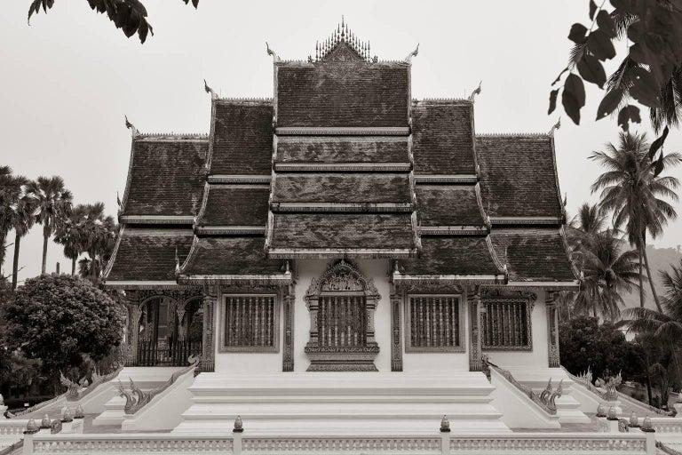 Wat Mai Buddhist Temple, Luang Prabang, Laos