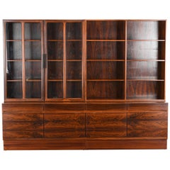 1960s Case Pieces and Storage Cabinets