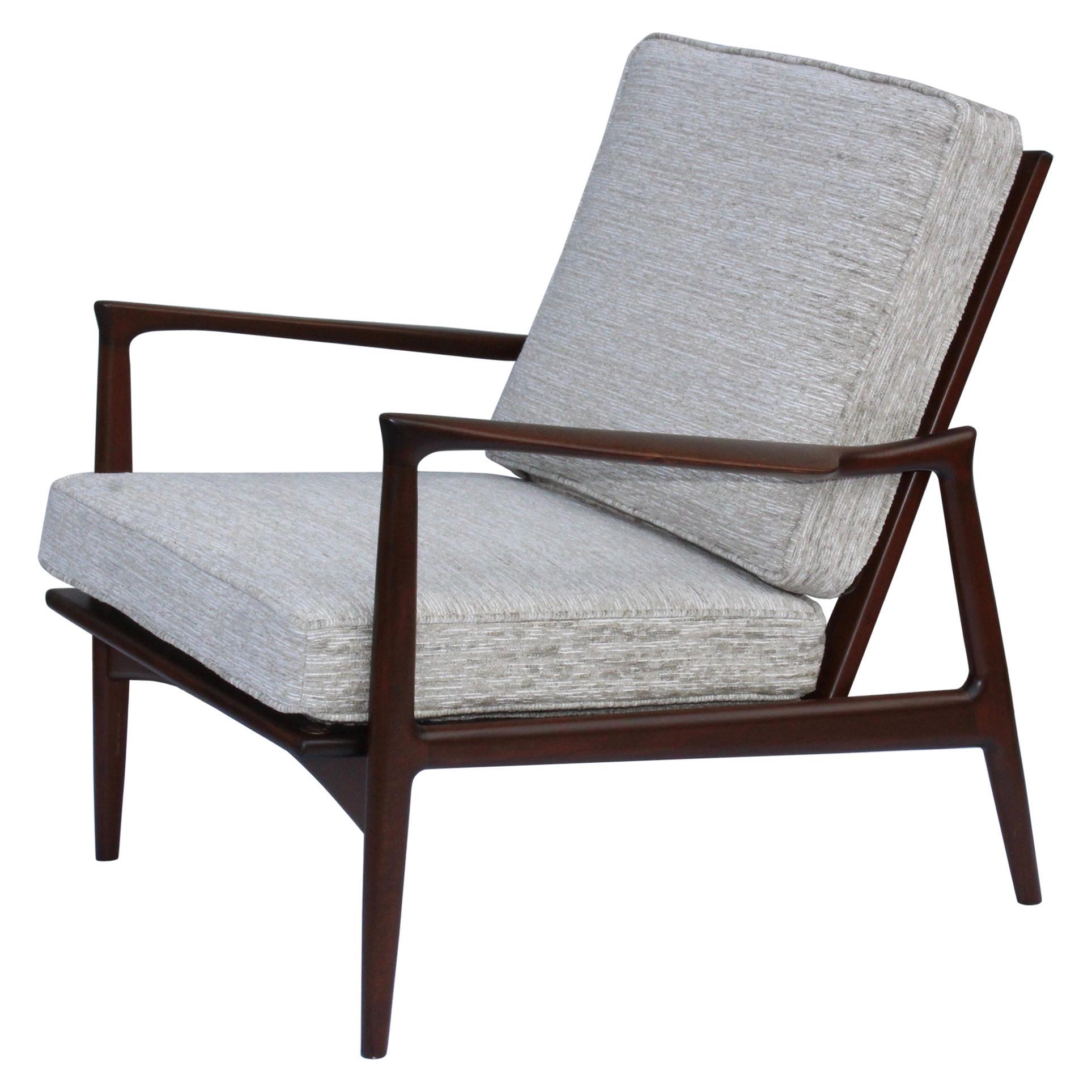 IB Kofod-Larsen Lounge Armchair