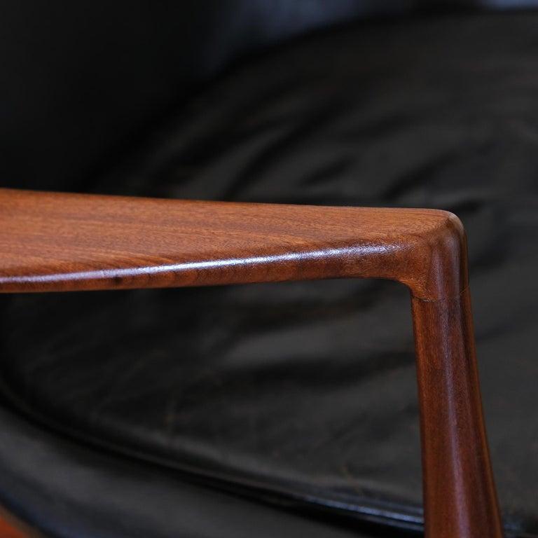 Ib Kofod-Larsen, Lounge Armchair