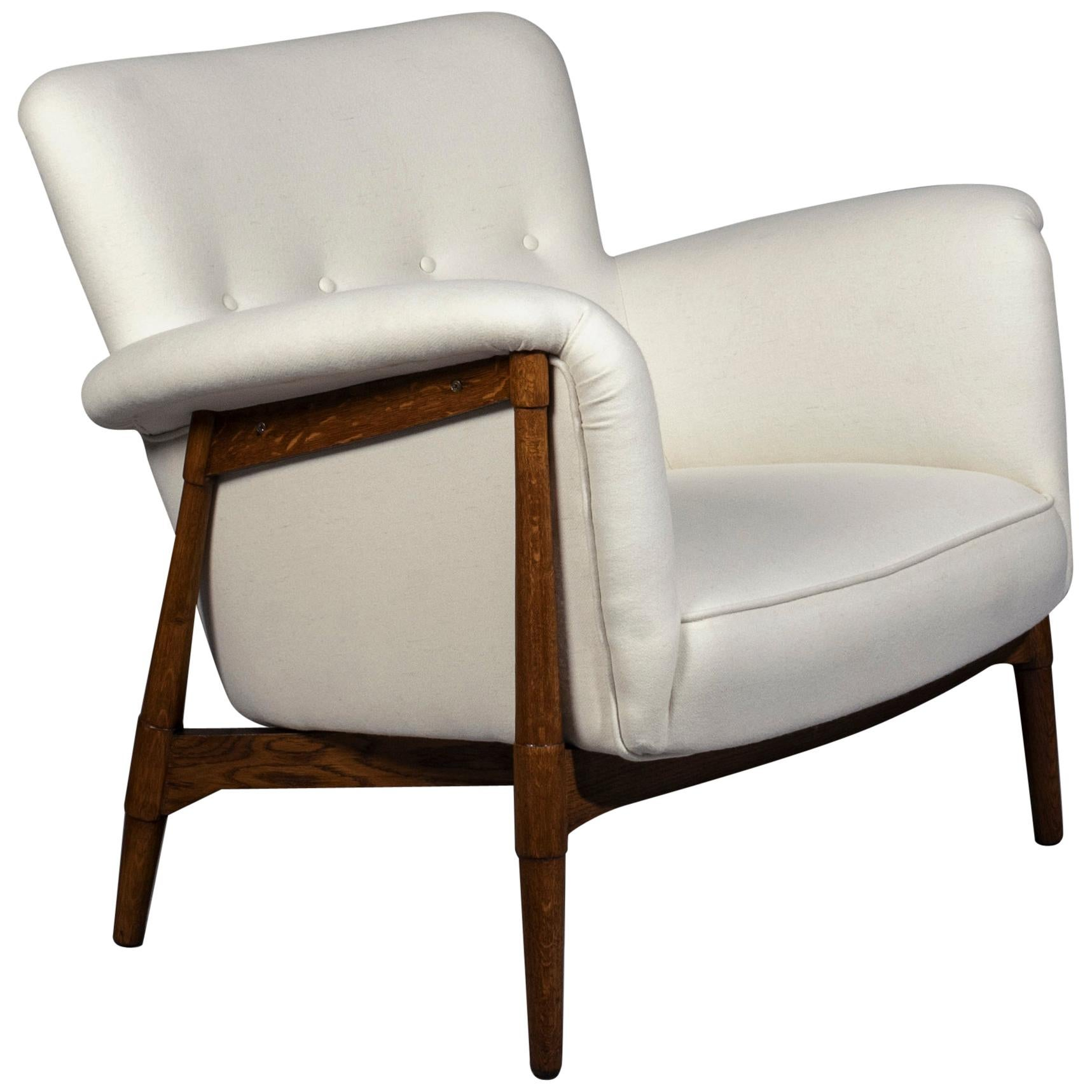Ib Kofod-Larsen Lounge Chair